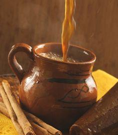 Cocina al natural: café de olla - El Universal - Menú