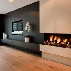 tv and fireplace wall fireplace tv wall mount full motion aeon 50300 wall unit f. - tv and fireplace wall fireplace tv wall mount full motion aeon 50300 wall unit fireplace tv stand # - Design Living Room, Living Room Tv, Living Room Remodel, Living Room With Fireplace, Home And Living, Modern Living Room Designs, Living Spaces, Fireplace Tv Wall, Fireplace Design