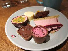 Klaus K desserts