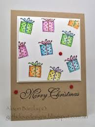 stamped card images - Google Search