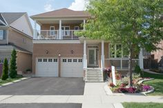 SOLD OVER ASKING!!!! $715,000.00 Listed  $709,900  Immaculate 4 bedroom home on a quiet street in Brampton. Spacious principle rooms, convenient 2nd floor laundry and a huge 2nd floor terrace.    No homes behind! www.24nomad.com for complete details!