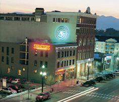 Squatter's, Salt Lake City