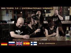 SCHANDMAUL - Der Teufel 2.0 (Internationale Version)
