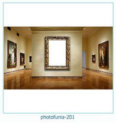 photofunia photo frame 201 - Photo Frames Online