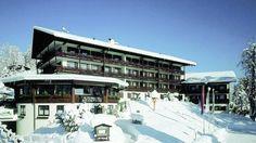 #HOTEL #BERCHTESGADEN - günstig buchen - Alpenhotel Kronprinz in Berchtesgaden - günstige Angebote - www.winterreisen.de