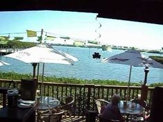 Turtles Waterfront Restaurant Siesta Key Sarasota Florida You