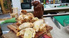 Empanadas criollas de matambre