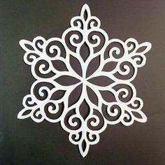 cutwork embroidery | 20 - Cutwork Design - Buscar con Google #mandalascalados