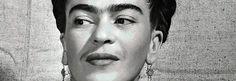 Frida Kahlo  www.luxurylondon.co.uk