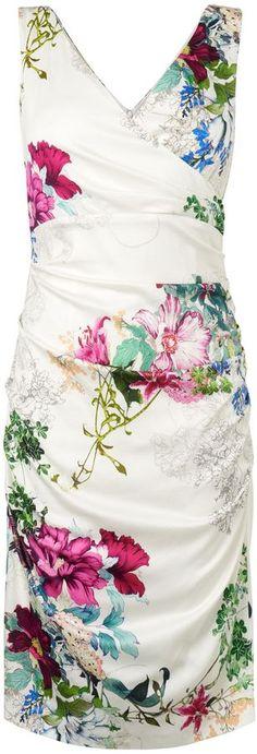 House of Fraser Phase Eight Marianne dress on shopstyle.com.au
