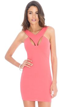 Goddiva is online retailer - specialises in women's occasion wear: Evening, Prom, Race, Bridesmaids Dresses. All Things Fabulous, Athletic Tank Tops, Celebrity Style, Coral, Clothes For Women, Celebrities, Mini, Party, Stuff To Buy