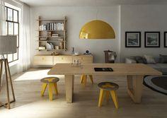 Tavolo domitalia ~ Tavolo modello eliseo by tonin casa tavolo fisso con base in