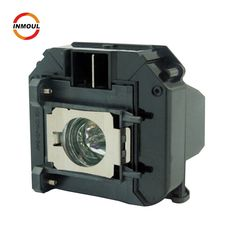 37.05$  Watch here - http://ali32m.shopchina.info/go.php?t=32265650964 - Replacement Projector Lamp ELPLP61 / V13H010L61  #buyonline