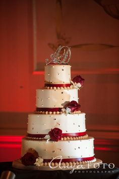 3231 Best Wedding Cakes 4 Tier Images On Pinterest Amazing Cakes