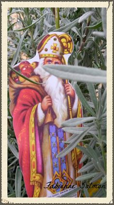 Saint-Nicolas, fête