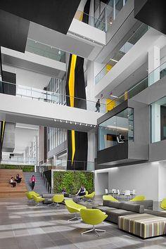 2014 Top 100 Giants: Rankings | Companies | Interior Design