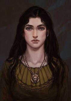 f Wizard Necklace portrait