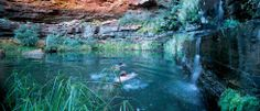 Millstream Chichester National Park - Attractions - Tourism Western Australia