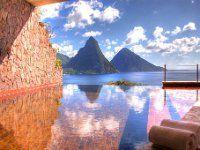 Jade Mountain St Lucia  Jade Mountain St Lucia