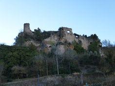 Cosetano: Castell de Querol