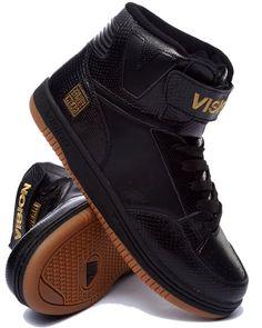 Vision Street Wear - M C 14000 Hi with the synthetic snake skin upper! Vision Street Wear, Skate Shoes, Streetwear Fashion, Baddies, Best Sellers, Kicks, My Style, Sneakers, Men's Footwear