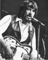 Image detail for -Waylon Jennings in Concert at the Omni Coliseum in Atlanta - March 2, 1978