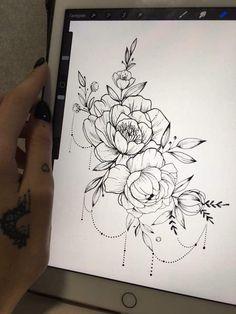 - Mándala Tatto – Tattoos – – # tattoo… – Places to visi - Finger Tattoos, Body Art Tattoos, Sleeve Tattoos, Cool Tattoos, Hip Tattoos, Maori Tattoos, Tatoos, Dragon Tattoo Designs, Flower Tattoo Designs