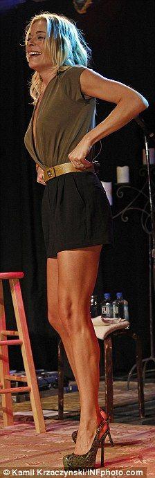 LeAnn Rimes I want your body