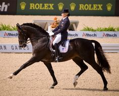 dressage horse pictures   HorseWeb Articles: Horse News - U.S. Dressage Team Finishes Fourth at ...