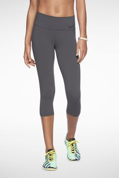 Nike Legendary Tights.  This is one of my Fav's from Nike.