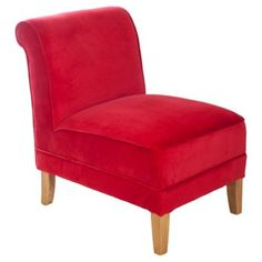 Bienvenido a Homy.cl. Todo para amoblar y decorar tus espacios. Homy, diseño para todos. Accent Chairs, New Homes, Furniture, Home Decor, Womb Chair, Throw Pillows, Red, Home, Home Furnishings