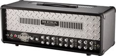 Mesa Boogie Triple Rectifier 150W Tube Guitar Amp Head - I remember when I bought one and had it for a while before I had to sell it and lose lots of money...:(