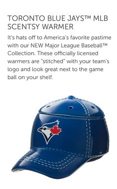 America's Favorite Pastime, Major League, Scentsy, Team Logo, Looks Great, Baseball Hats, Stuff To Buy, Collection, Baseball Caps