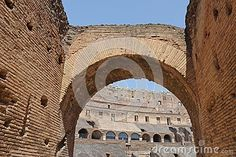 Coliseum Interior - Download From Over 35 Million High Quality Stock Photos, Images, Vectors. Sign up for FREE today. Image: 58990779