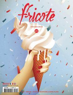 Fricote y un helado