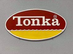 Free Paper Models, Tonka Toys, Burger King Logo, Vintage Toys, Logos, Awards, Decals, Art, Shirts