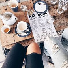 yum | yes | fashionista | morning moments | coffee | friends