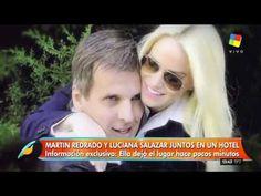 """Martín Redrado, """"atrincherado"""" en un cuarto de hotel: ¿pero con quién?"""