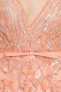 elie saab couture details 2 by *vanessa., via Flickr