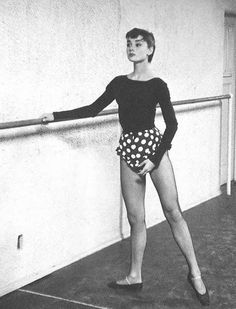 9 Things You Didn�t Know About Audrey Hepburn via @PureWow