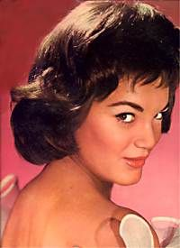 Connie Francis (born Concetta Rosa Maria Franconero; December 12, 1938) is an American pop singer of Italian heritage and the top-charting female vocalist