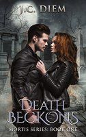 Free On Kindle: Death Beckons (Mortis Vampire Series Book 1) - http://freebiefresh.com/death-beckons-mortis-vampire-series-book-free-kindle-review/