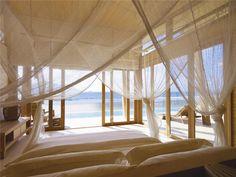 beach boudoir! <3