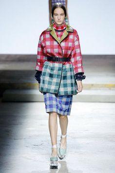 Mary Katrantzou Spring/Summer 2018 Ready To Wear   British Vogue