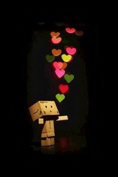 #amazon #love #danbo