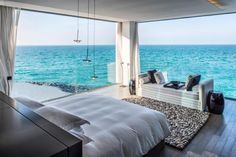 "Hotel ""Zaya Nurai Island"" in Abu Dhabi"