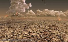 Permian mass extinction  The Permian mass extinction has been nicknamed The Great Dying, since a staggering 96% of species died out. All life on Earth today is descended from the 4% of species that survived.