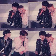 WINNER's Kangnam Couple