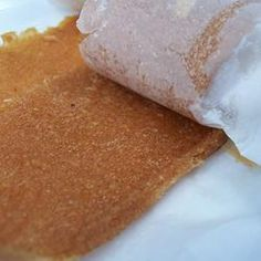 """Fruit Leather 