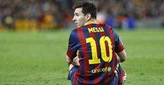 humbertothen®: Audiencia condena a Lionel Messi a 21 meses de carcel